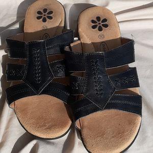 Dr. Schools sandals